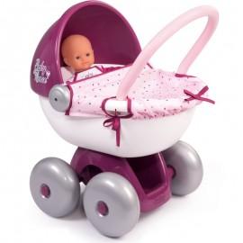 Smoby kočík pre bábiky Baby Nurse