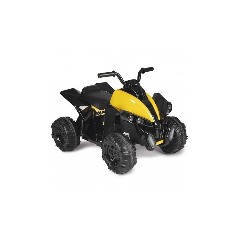 Feber elektrický Quad Wagon 12V
