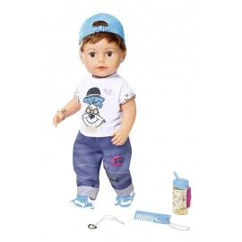 Zapf Starší braček Baby Born Soft Touch 43 cm