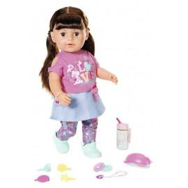 Zapf staršia sestrička Baby Born Soft Touch, 43 cm