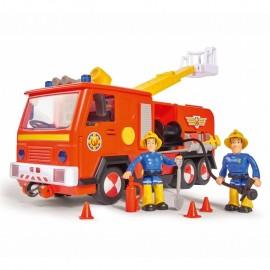 Simba hasičské auto Jupiter Požiarnik Sam 28 cm