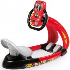 Smoby simulátor jazdy Cars XRS