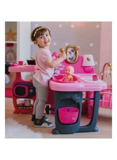Smoby Baby Nurse Doll´s Play Center