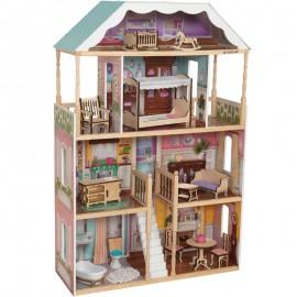 Kidkraft domček pre bábiky Charlotte
