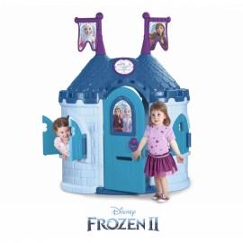 Feber Zámok Frozen
