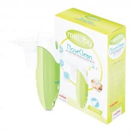 MEBBY Nose Clean Elektrická odsávačka hlienov