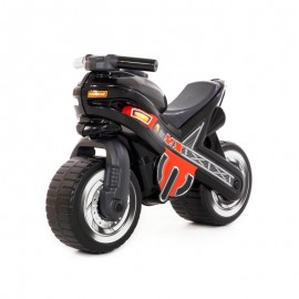 Wader QT odrážadlo motorka MX čierna