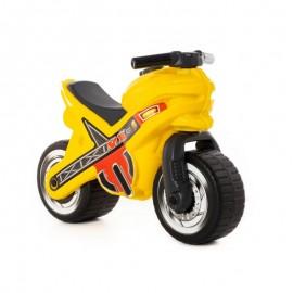 Wader QT odrážadlo motorka MX žltá
