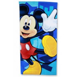 Detská osuška Mickey Mouse