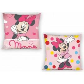 Disney obojstranná obliečka na vankúš Minnie 053