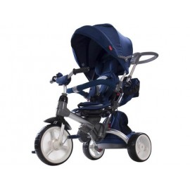 Sun Baby trojkolka T500 modrá