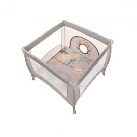 Baby Design ohrádka Play Up New 2020 09