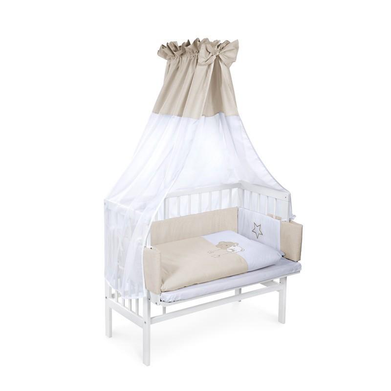 7-dielna posteľná súprava Klups Piccolo