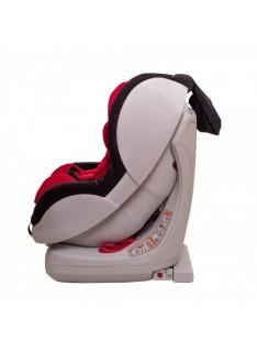 Coto baby Autosedačka Lunaro PRO 0 -18 kg - čierna