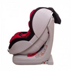 Coto baby Autosedačka Lunaro PRO 0 -18 kg - sivá / čierna