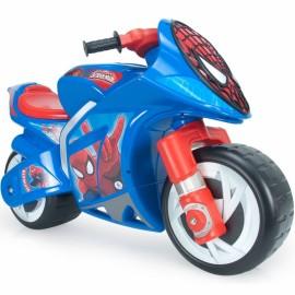Injusa odrážadlo motorka Winner Spiderman