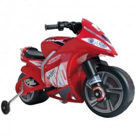 Elektrická motorka Injusa Wind 6V
