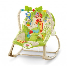 Fisher Price ležadlo Rainforest