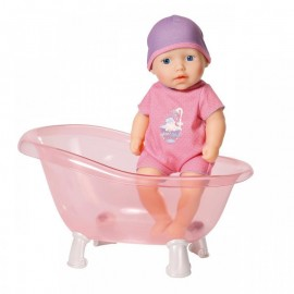 Zapf My first Baby Annabell kúpacia bábika