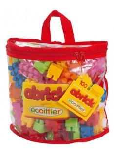 Abrick kocky 100 ks v taške
