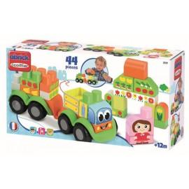 Abrick maxi Moje prvé nákladné auto