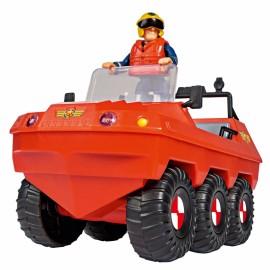 Simba hasičské auto Hydrus požiarnik Sam