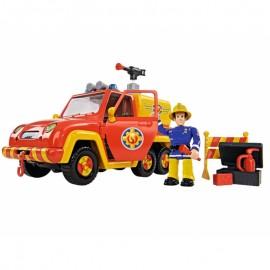 Simba Požiarnik Sam auto Venus s figúrkou