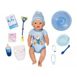 Interaktívna bábika Baby Born chlapček