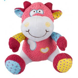 Edukačná hračka Baby Ono - hrkálka - Kravička Rosie 1609