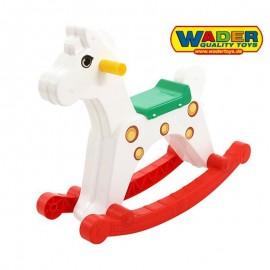 Hojdací koník Wader