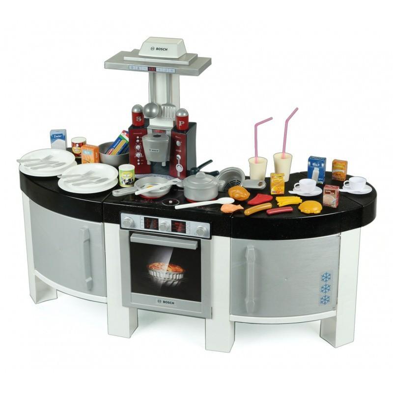 Klein Elektronická kuchynka Bosh Vision