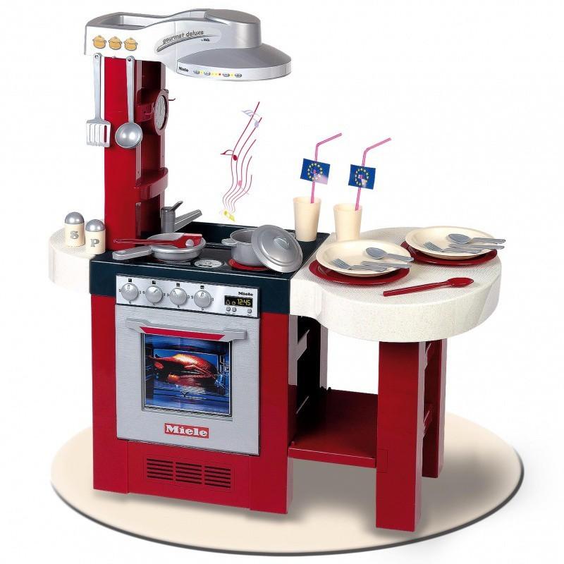 Klein Elektronická kuchynka Miele Gourmet Deluxe