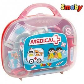 Lekársky kufrík Smoby