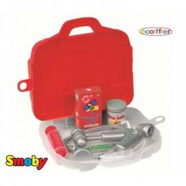 Lekársky kufrík Smoby Ecoiffier