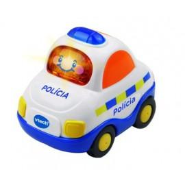 VTech Hovoriace autíčko Polícia Tut tut