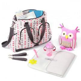 Baby Ono Multifunkčná taška pre mamičky Glam 1506/02