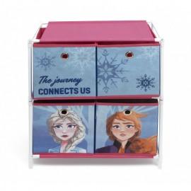 Organizér na hračky Ľadové kráľovstvo