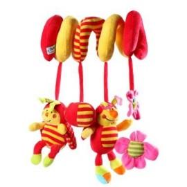 Baby Ono Závesná hračka Lienka 999