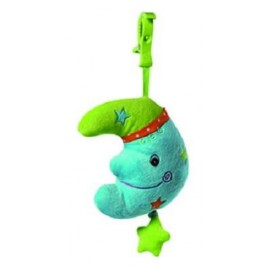 Baby Ono Zvuková hračka Mesiačik 1116