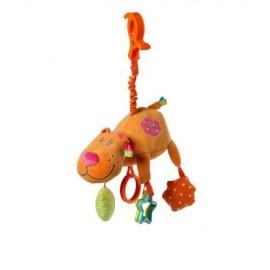 Baby Ono Závesná hračka Lev 1102