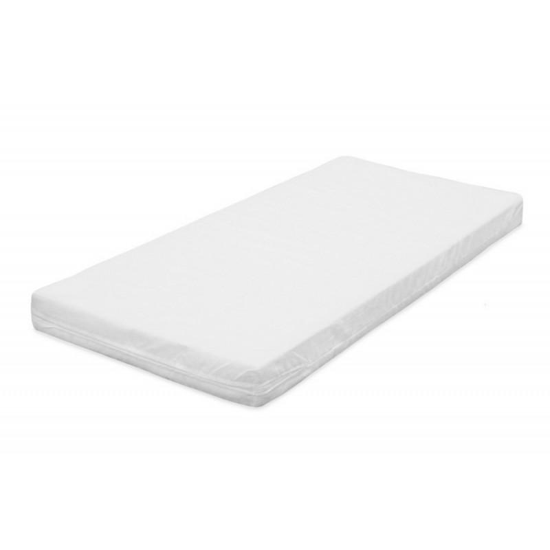 Molitánový matrac do kolísky 90x42 cm