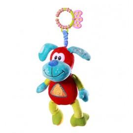 Baby Ono Zvuková hračka Psík 1133