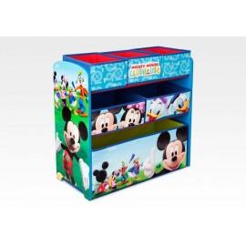 Disney Komoda na hračky Mickey Mouse