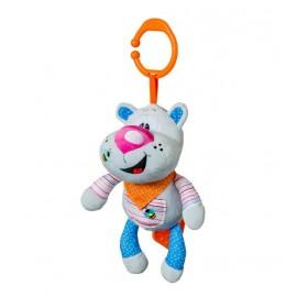 Baby Ono Zvuková hračka Medvedík 1351