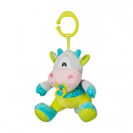 Baby Ono Zvuková hračka Kravička 1350