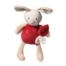 Baby Ono Zvuková hračka Zajačik 928
