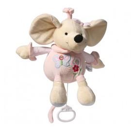 Baby Ono Zvuková hračka Myška 927