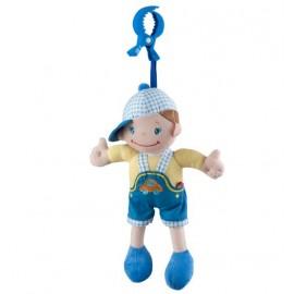 Baby Ono Zvuková hračka Chlapček 1293