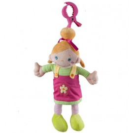 Baby Ono Zvuková hračka Dievčatko 1291