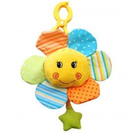 Baby Ono Zvuková hračka Slniečko 1295